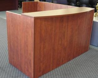 cherry laminate reception ctr web