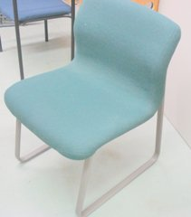 knoll green armless bulldog web 4-09