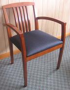 slat back guest chair web