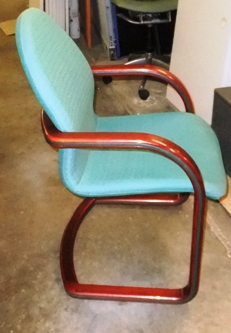 steelcase guest chair cant base 3-31-14