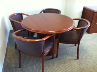 touhy table chairs - web